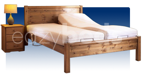 Adjustable Bed - Harrow
